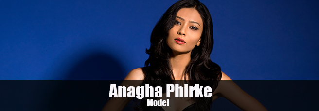 Model Anagha Phirke profile