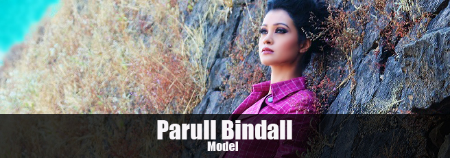 Model Parul Bindal