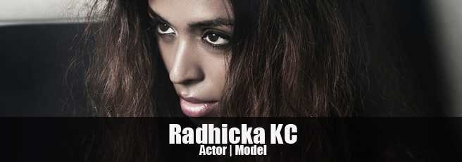 Rashicka kc Indian actress profile