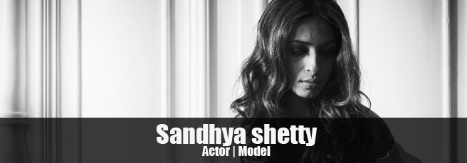 Sandhya Shetty Profile