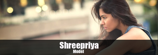 Shreepriya model